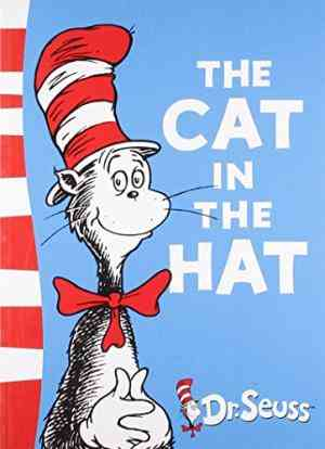 The-Cat-in-the-Hat:-Green-Back-Book-(Dr-Seuss---Green-Back-Book)