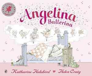 Angelina Balle...