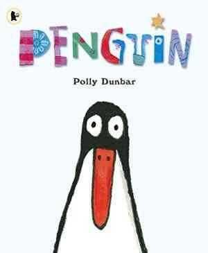 "Penguin"""