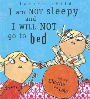 I Am Not Sleep...
