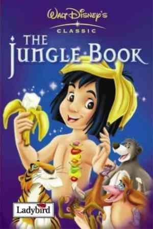 The Jungle Boo...