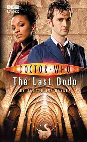 Doctor Who: Th...