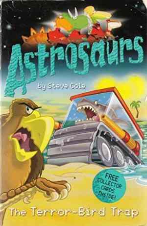 Astrosaurs: Th...