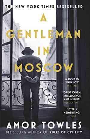 A Gentleman in...
