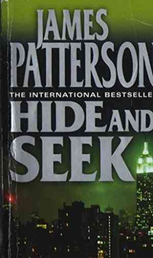 Xhide and Seek Pb by Paetro Maxine Patterson James 3m Company - Bookchor