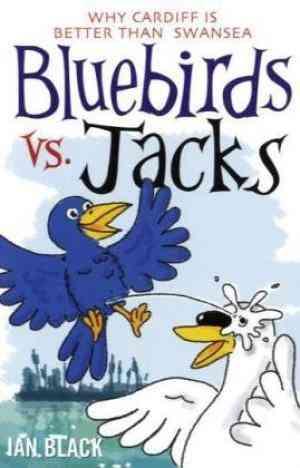 Bluebirds Vs Jacks and Jacks Vs Bluebirds. Ian Black