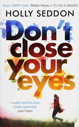 Don't-Close-Your-Eyes