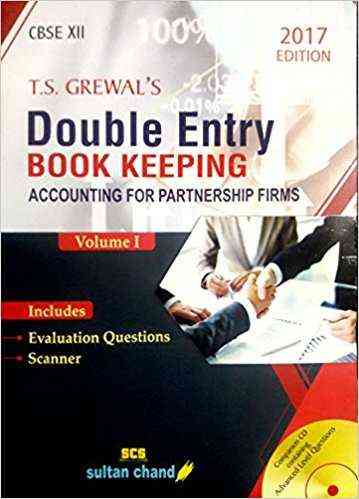 DOUBLE-ENTRY-BOOK-KEEPING-ACCOUNTING-FOR-PARTNERSHIP-FIRMS-VOLUME-I-EDITION-2017
