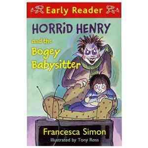 Horrid Henry &...