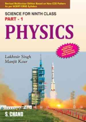 Physics-for-Class---9-(Part---1):-Physics---Part-1