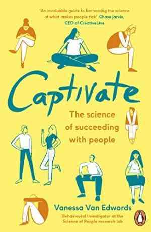 Captivate: The...