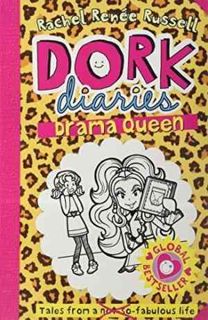 Dork Diaries D...
