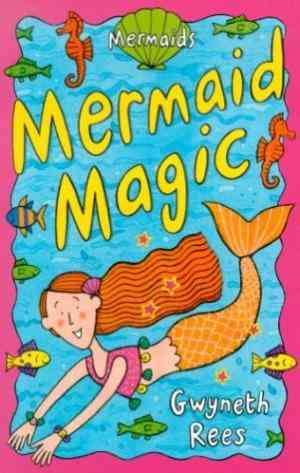 Mermaid Magic!...