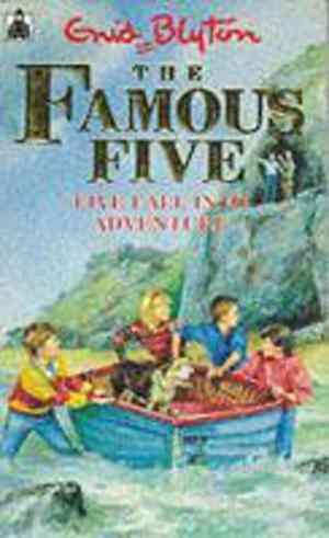 Famous Five: 9...