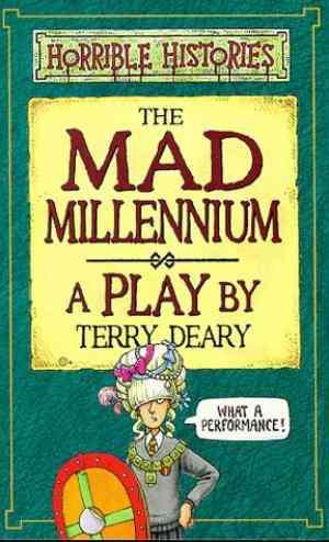 The Mad Millen...