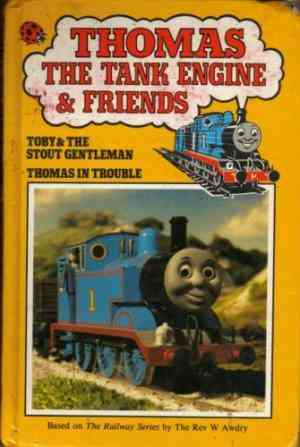 Toby And The S...