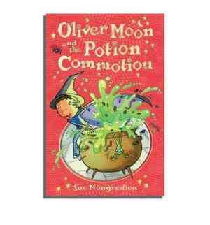 Oliver Moon an...