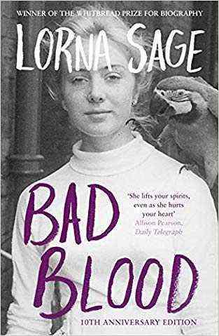 Bad Blood: A M...