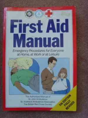 First Aid Manu...