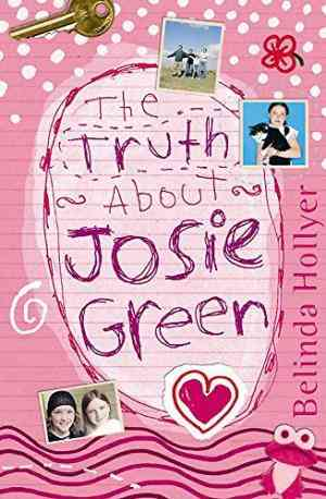 The-Truth-About-Josie-Green-(Red-Apple)