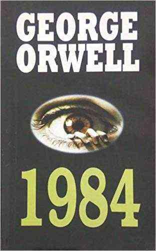 Novel 1984