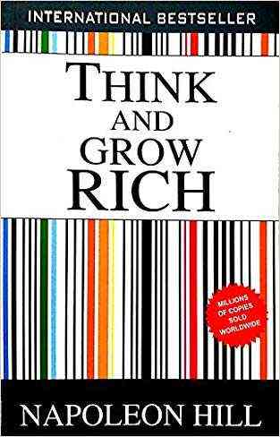 THINK AND GROW...