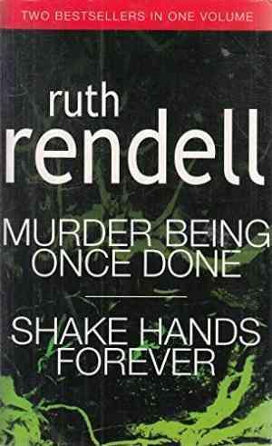 Murder Being O...