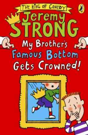 My-Brother's-Famous-Bottom-Gets-Crowned!