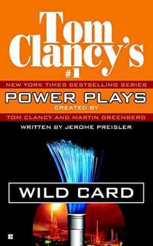 Wild Card (Tom...