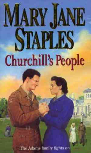 Churchill's-People