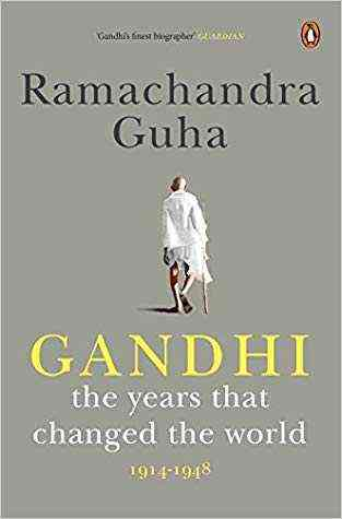 Gandhi: The Ye...