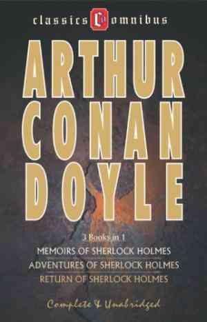 Arthur Conan D...
