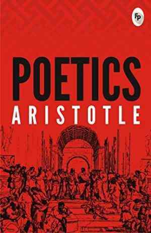 """Poetics"""""""