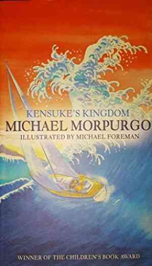 Kensuke's King...
