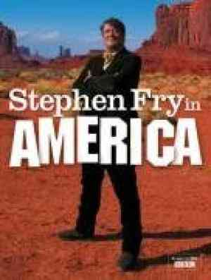 Stephen Fry in...