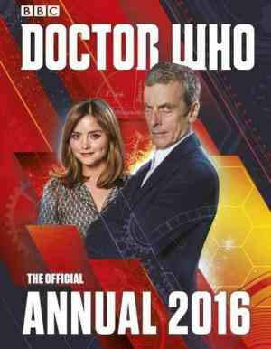 Doctor Who: Of...