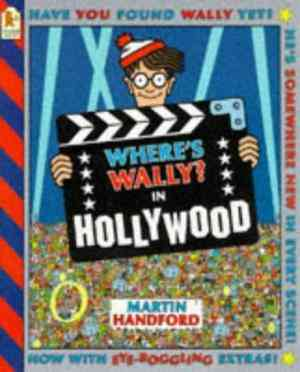 Where's Wally ...