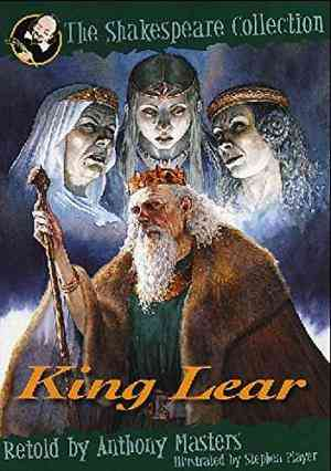 King Lear (Shakespeare Collection)