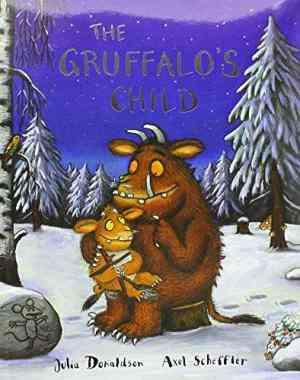 The Grufallo's...