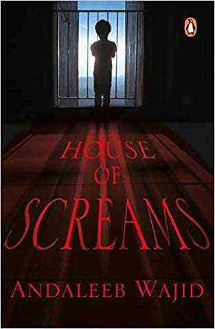 House of Screa...