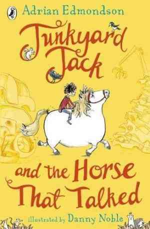 Junkyard Jack ...