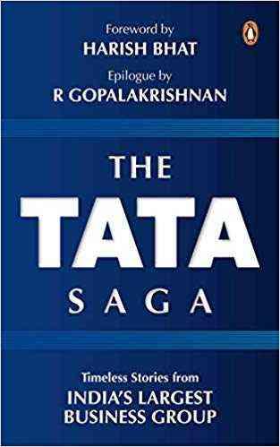 The Tata Saga:...