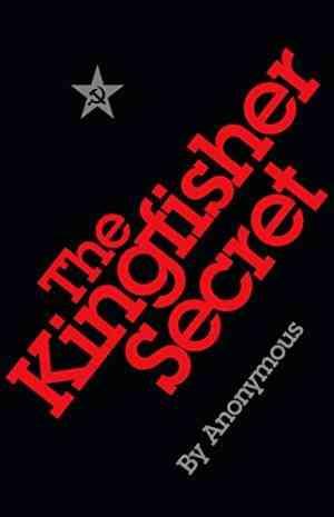 The-Kingfisher-Secret