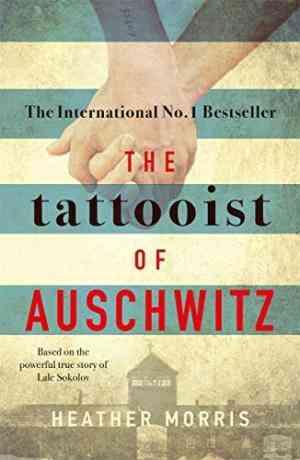 The Tattooist ...
