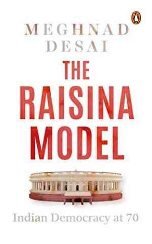 The-Raisina-Model:-Indian-Democracy-At-70