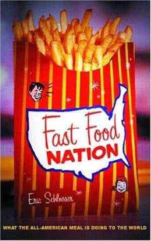 Fast Food Nati...