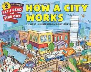 How a City Wor...