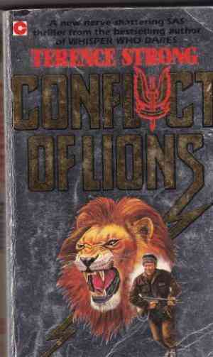 Conflict-of-Lions