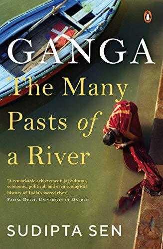 Ganga: The Man...