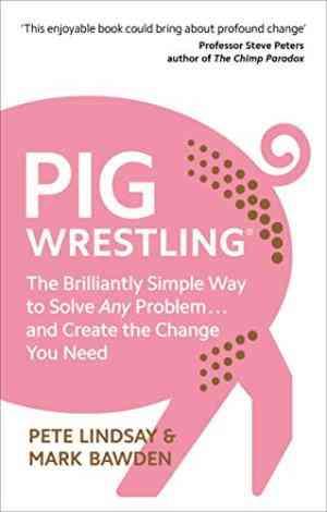 Pig Wrestling:...